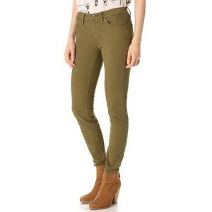 Madewell Skinny Skinny Ankle Jeans 27